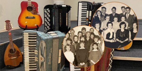Musikklaget - 65-årsmarkering